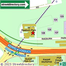 10 Raeburn Park