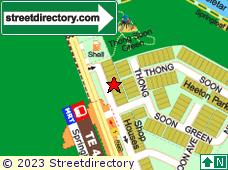 Merchant Location