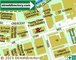 OWL INTERNATIONAL | Location & Map