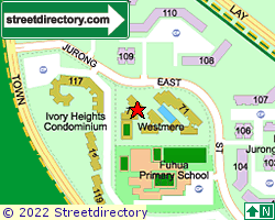 WESTMERE | Location & Map