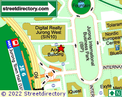 ACER BUILDING | Location & Map
