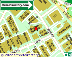 WESTECH BUILDING | Location & Map
