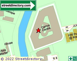 CARROS CENTRE | Location & Map