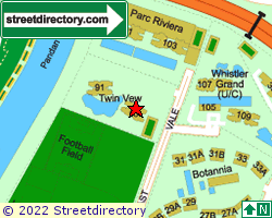 TWIN VEW | Location & Map
