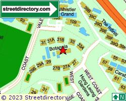 BOTANNIA | Location & Map