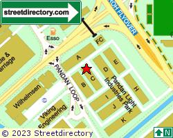 PANDAN LIGHT INDUSTRIES PARK | Location & Map
