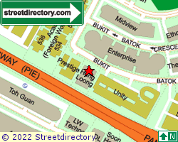HENG LOONG BUILDING | Location & Map