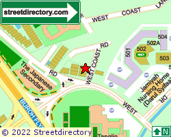 WOODVIEW VILLAS | Location & Map