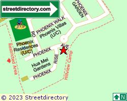HUA MEI GARDENS | Location & Map