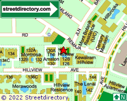 HILLVIEW 128 | Location & Map