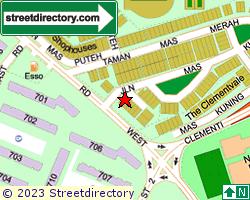 WESTVIEW GARDENS | Location & Map