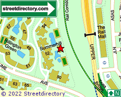 SUMMERHILL | Location & Map