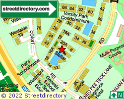 GREENACRES | Location & Map