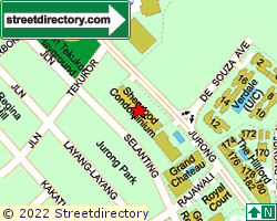 SHERWOOD CONDOMINIUM | Location & Map