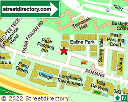 EALING PARK | Location & Map