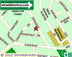 GREEN HILL ESTATE | Location & Map