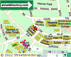 KILAT CENTRE | Location & Map