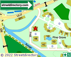 PINE GROVE | Location & Map