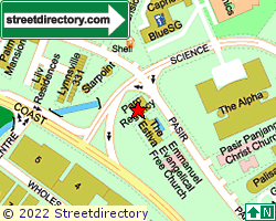 PARC REGENCY | Location & Map