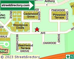 WOODGROVE ESTATE | Location & Map