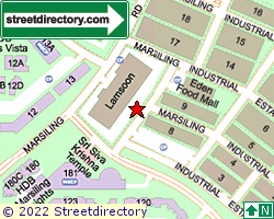 CMM BUILDING | Location & Map