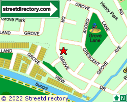 HENRY PARK | Location & Map