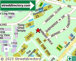SHEPHERD'S HILL ESTATE | Location & Map