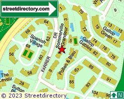 SOMMERVILLE GRANDEUR | Location & Map