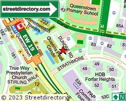 QUEENS PEAK | Location & Map