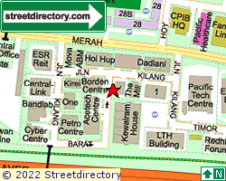 KEWALRAM HOUSE | Location & Map