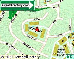 WATTEN HILL CONDO | Location & Map