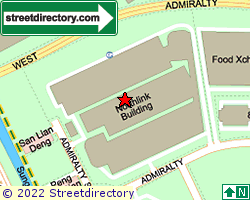 NORTH LINK BUILDING | Location & Map