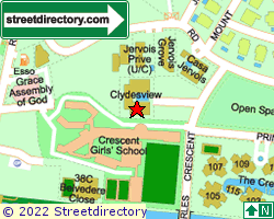 CLYDESVIEW | Location & Map