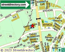 VILLA D'ESTE | Location & Map