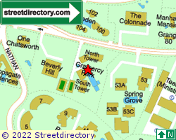 GRAMERCY PARK | Location & Map