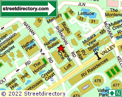 QUEENSBERRY LODGE | Location & Map