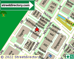 GREATLAND INDUSTRIAL BUILDING | Location & Map