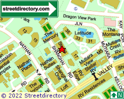STUDIO 3 | Location & Map