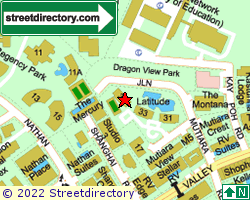 LATITUDE | Location & Map