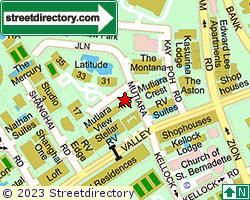 M5 | Location & Map