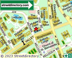 RV SUITES | Location & Map