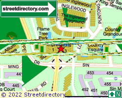 THOMSON IMPRESSIONS | Location & Map