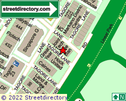 INDO INDUSTRIAL ESTATE | Location & Map