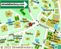 J C DRAYCOTT | Location & Map