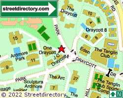 JC DRAYCOTT | Location & Map