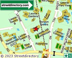 HORIZON TOWER | Location & Map