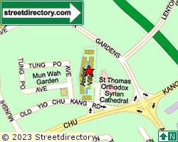 ATELIER VILLAS | Location & Map
