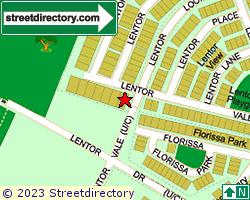 LENTOR VILLAS | Location & Map