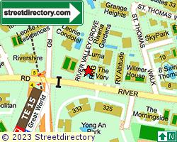 2 RVG | Location & Map