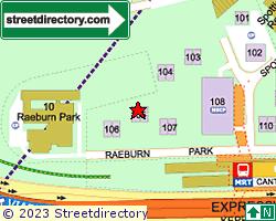 SPOTTISWOODE PARK | Location & Map